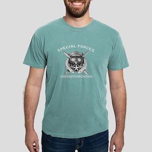 DS w SFUWO WH T-Shirt
