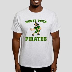 Monte Vista Light T-Shirt