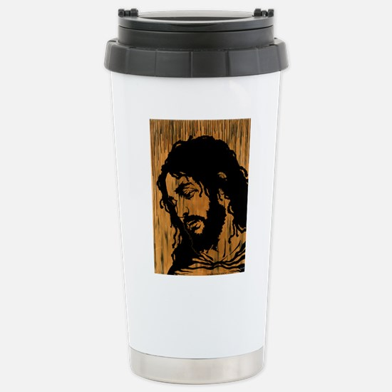 Christ Stainless Steel Travel Mug