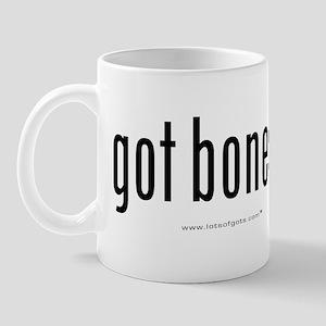 got bones? Mug