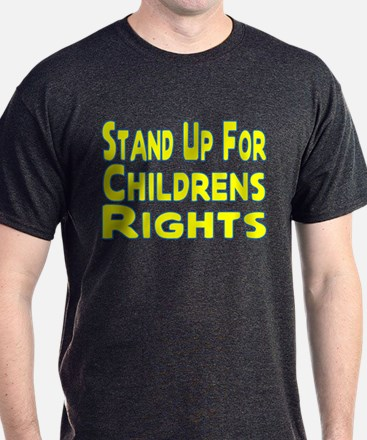 Childrens Rights T-Shirt