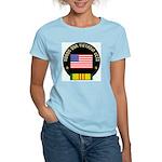 Honor Our Vietnam Vets Women's Light T-Shirt