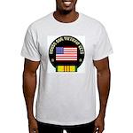 Honor Our Vietnam Vets Light T-Shirt