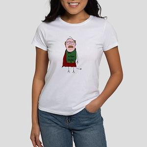 Mr Ic Van Dyke Women's T-Shirt