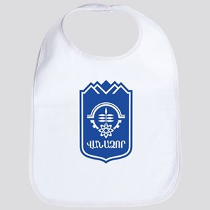Vanadzor Coat of Arms Bib