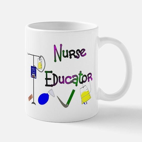 Nurse Educator Mug