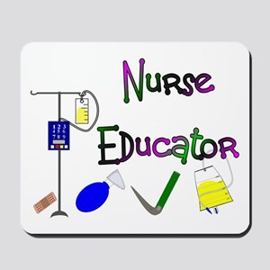 Nurse Educator Mousepad