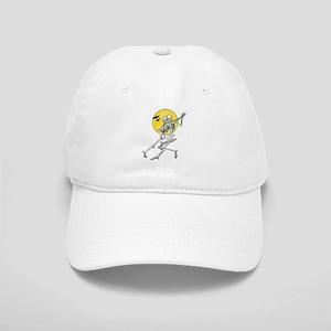Dancing Skeletons Cap