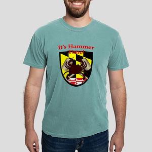 CRAB HAMMER TIME T-Shirt