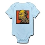 Lenin Infant Creeper