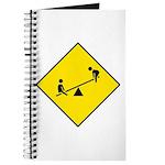 Playground Sign - Journal