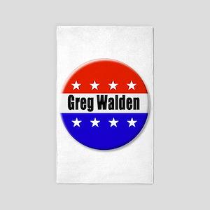 Greg Walden Area Rug