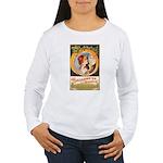 Halloween Don'ts Women's Long Sleeve T-Shirt