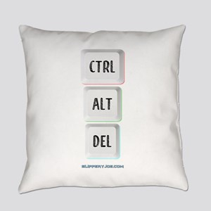 CTRL Everyday Pillow