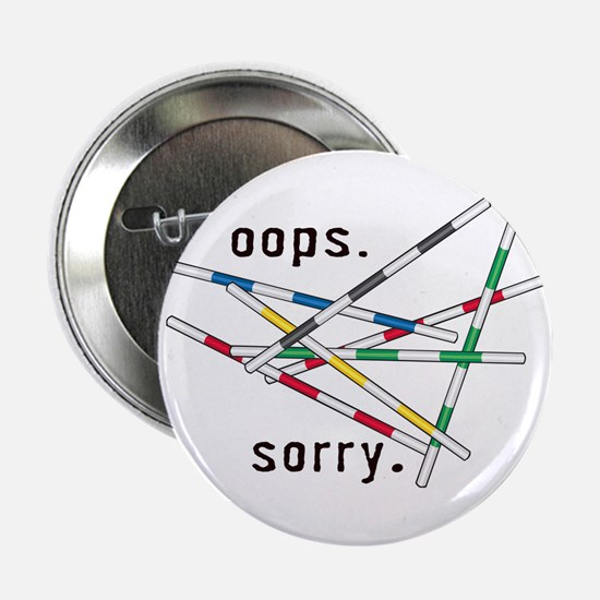 "Oops - sorry 2.25"" Button"