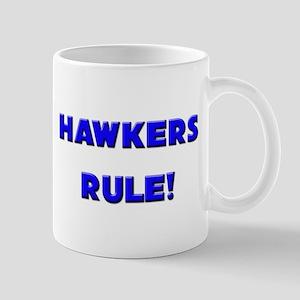 Hawkers Rule! Mug