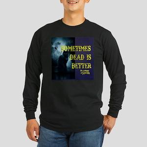 Stephen King 2 Merchandise Long Sleeve T-Shirt