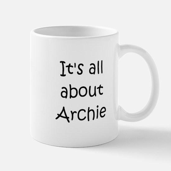 Cute Archie Mug