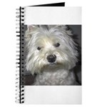 Credible Critters Journal Westie