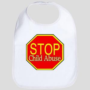 Stop Abuse Bib