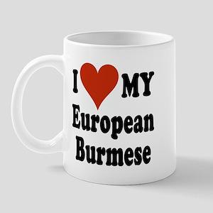 Havana Brown Mug