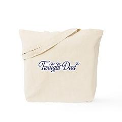 TwilightDad Tote Bag