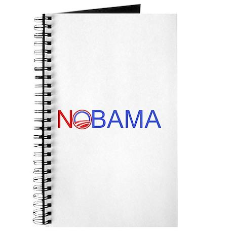 Nobama Journal