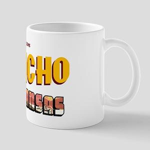 Jericho Mug