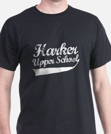 Harker Upper School T-Shirt