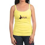 Andalee Belly Dance Practice Tank Top