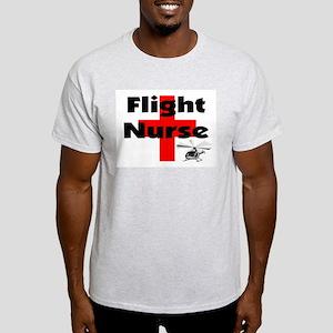MORE Flight Nurse Light T-Shirt