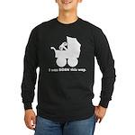 Gamer from Birth Long Sleeve Dark T-Shirt