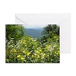 WNC Blue Ridge Parkway Note Card