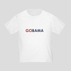 Toddler GOBAMA T-Shirt