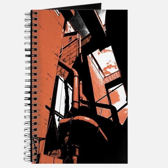 Urban Journal