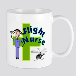 MORE Flight Nurse Mug