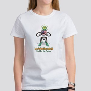 Front print only, Women's T-Shirt
