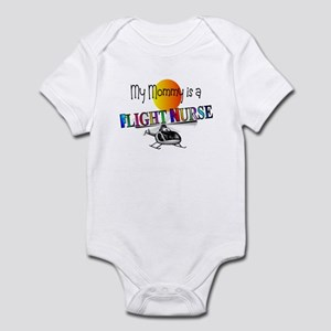 MORE Flight Nurse Infant Bodysuit