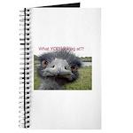 shutmymouth2 Journal