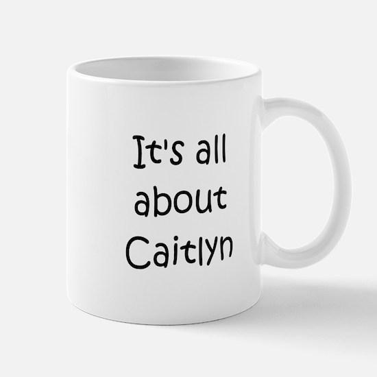 Cute Caitlyn Mug