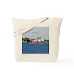 Damia Desgagnes Tote Bag