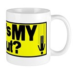 Bailout? Mug