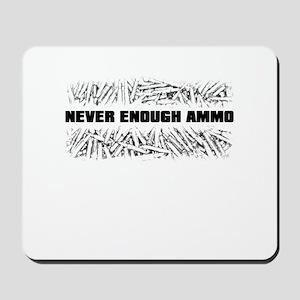 Get Ammo Mousepad