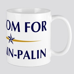 FOLSOM for McCain-Palin Mug