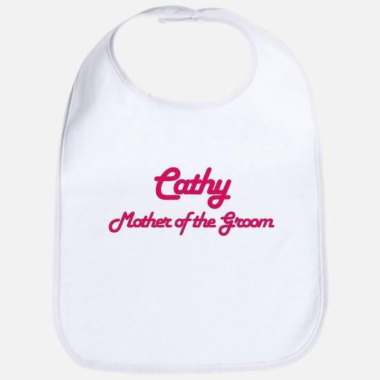 Cathy - Mother of Groom Bib