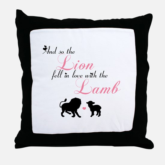 Unique Twilightforever Throw Pillow