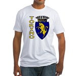 Torino Fitted T-Shirt