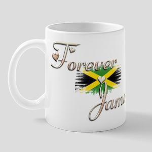 Forever Jamaica Mug