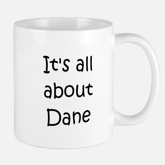 Cute All about danes Mug