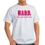 M.A.D.D. Light T-Shirt